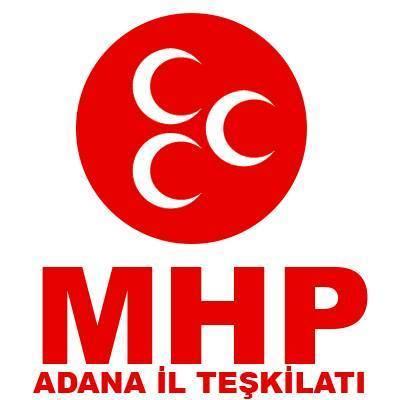 MHP Adana Belediye Başkan Adayları