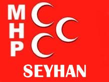 Baha Murat Bener Yeniden MHP Seyhan İlçe Başkanı