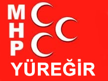 Yıldıray Şener Yeniden MHP Yüreğir İlçe Başkanı