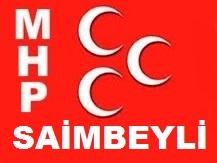 Abdullah Esentürk MHP Saimbeyli İlçe Başkanlığına Devam