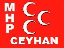 MHP Ceyhan'da Semih Aksoy Güven Tazeledi