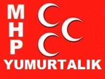 MHP Yumurtalık'ta Halim Özyürek Yeniden Başkan
