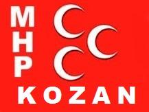 Nihat Atlı MHP Kozan İlçe Başkanlığında Güven Tazeledi