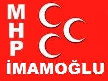MHP İmamoğlu'nda İsmet Erganiş Güven Tazeledi