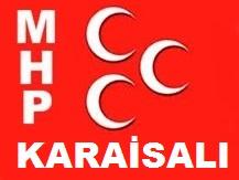 MHP Karaisalı İlçe Başkanı Ahmet Sezai Yılmaz Güven Tazeledi