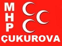 Sertan Duran MHP Çukurova İlçe Başkanlığına Yeniden Seçildi