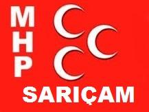 MHP Sarıçam'da Mehmet Koca Güven Tazeledi
