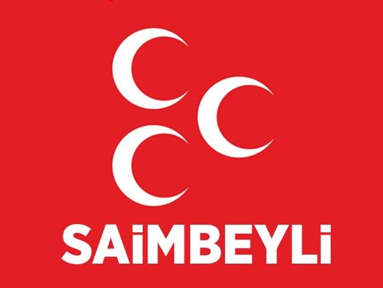 MHP Saimbeyli Abdullah Esentürk İle Devam Dedi