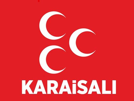 MHP Karaisalı'da Sezai Yılmaz Yeniden Başkan Seçildi