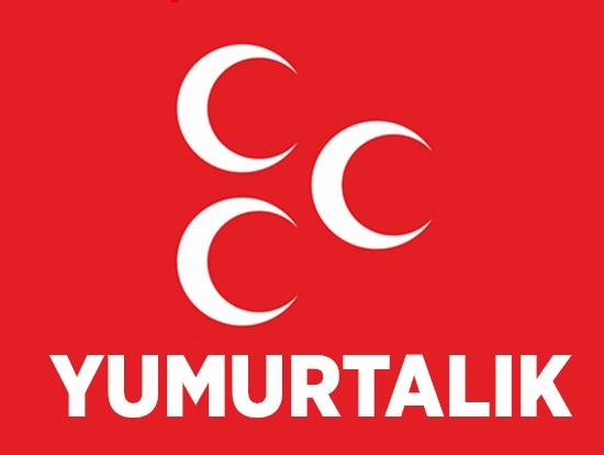 MHP Yumurtalık'ta Halim Özyürek Yeniden Başkan Seçildi