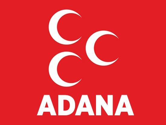 MHP Adana il başkanını seçti: Bünyamin Avcı ile devam