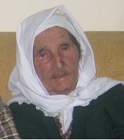 Annem Elif TÜRKMEN Hakk'a Yürüdü...